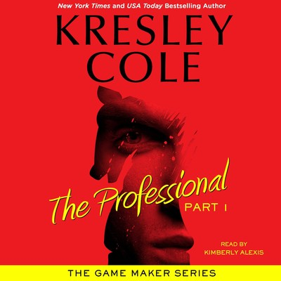 The Professional: Part 1 Audiobook, by Kresley Cole