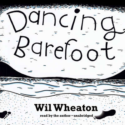 Dancing Barefoot: Five Short but True Stories about Life in the So-Called Space Age Audiobook, by