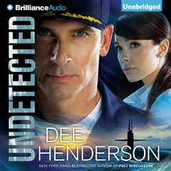 Undetected Audiobook, by Dee Henderson