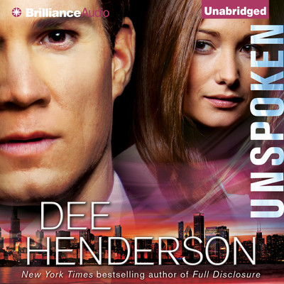 Unspoken Audiobook, by Dee Henderson