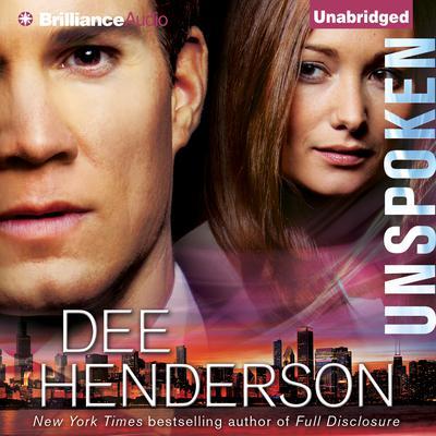 Unspoken Audiobook, by