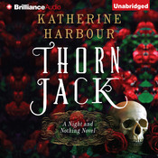 Thorn Jack, by Katherine Harbour