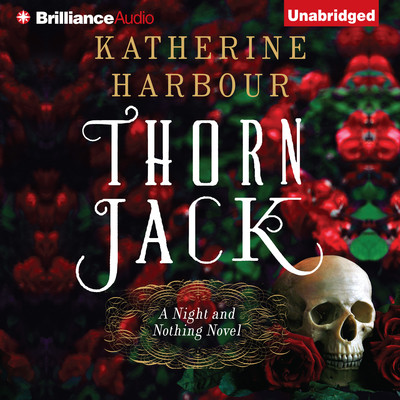 Thorn Jack Audiobook, by Katherine Harbour