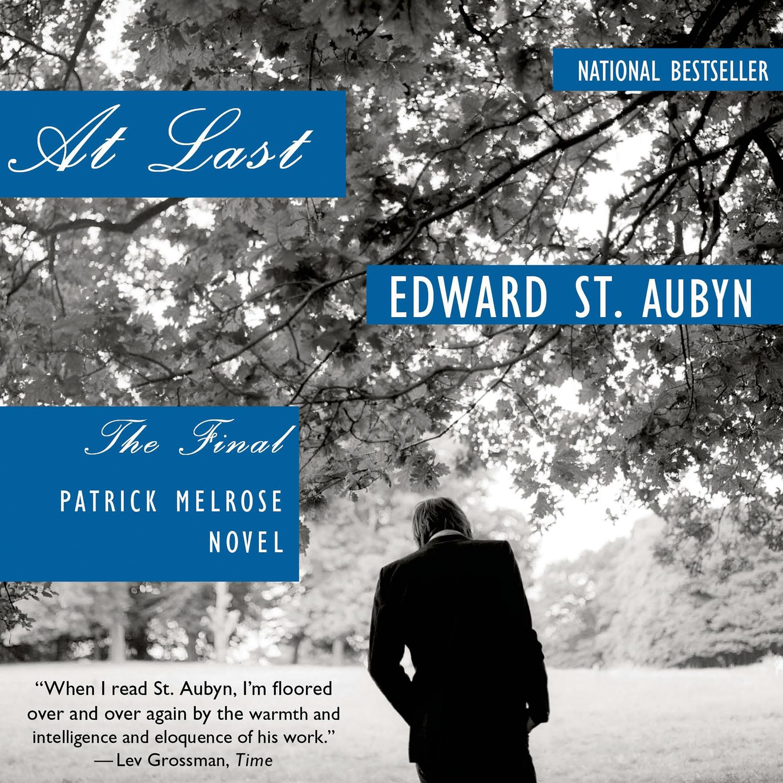 Printable At Last: A Novel Audiobook Cover Art