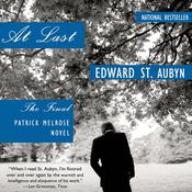 At Last: A Novel Audiobook, by Edward St. Aubyn