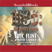 1636: The Devil's Opera Audiobook, by Eric Flint, David Weber