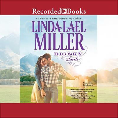 Big Sky Secrets Audiobook, by