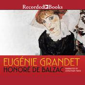 Eugenie Grandet Audiobook, by Honoré de Balzac