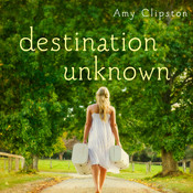 Destination Unknown Audiobook, by Amy Clipston