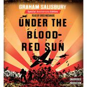 Under the Blood-Red Sun Audiobook, by Graham Salisbury