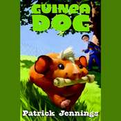Guinea Dog Audiobook, by Patrick Jennings