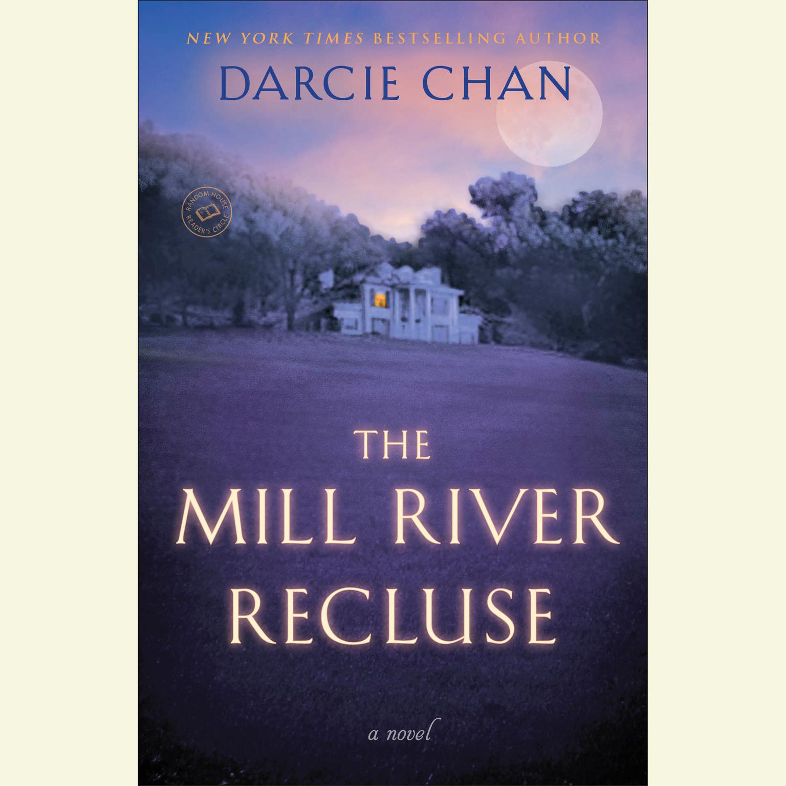 Printable The Mill River Recluse: A Novel Audiobook Cover Art