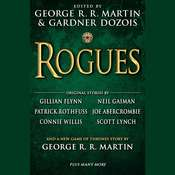 Rogues Audiobook, by various authors