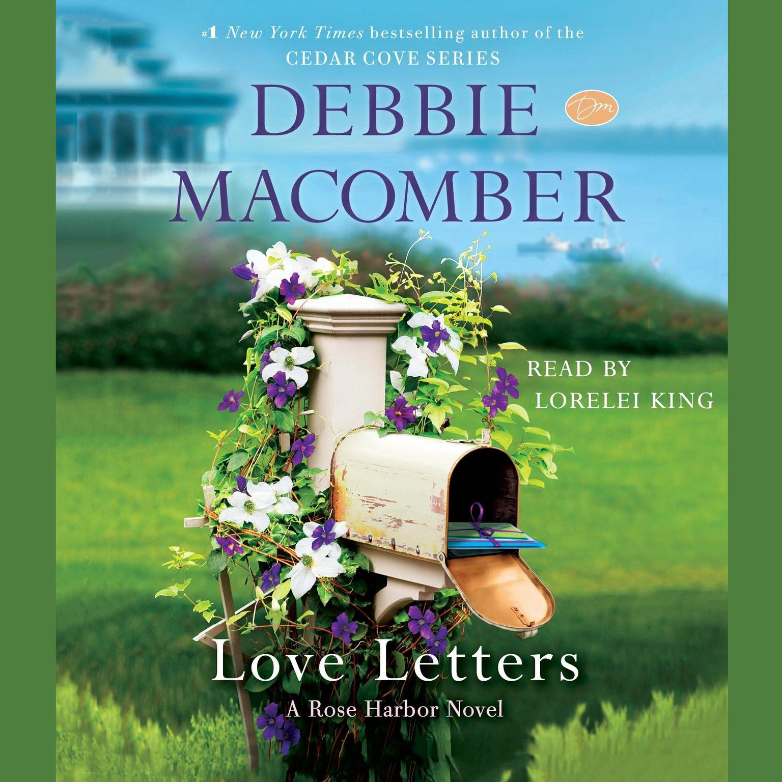 Printable Love Letters: A Rose Harbor Novel Audiobook Cover Art