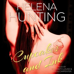 Cupcakes and Ink Audiobook, by Helena Hunting