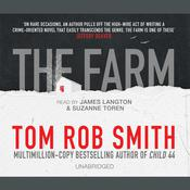The Farm, by Tom Rob Smith, Suzanne Toren