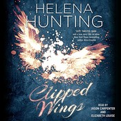 Clipped Wings, by Helena Hunting