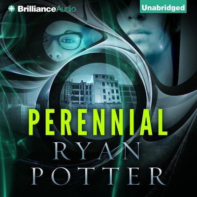 Perennial Audiobook, by Ryan Potter