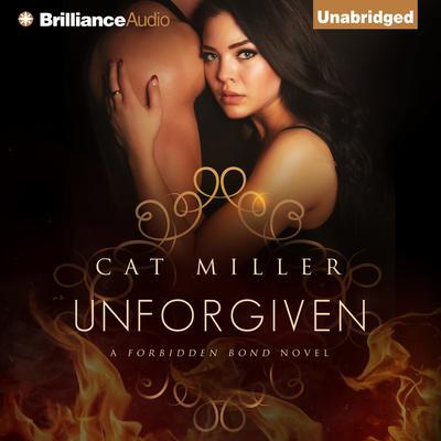 Unforgiven Audiobook, by Cat Miller