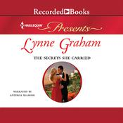 The Secrets She Carried, by Lynne Graham