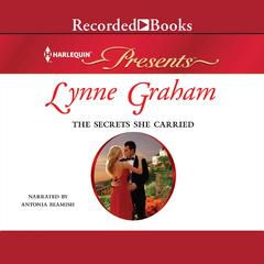 The Secrets She Carried Audiobook, by Lynne Graham
