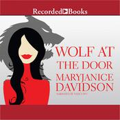 Wolf at the Door, by MaryJanice Davidson