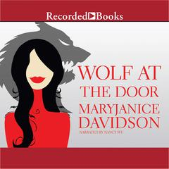 Wolf at the Door Audiobook, by MaryJanice Davidson