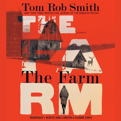 The Farm Audiobook, by Tom Rob Smith