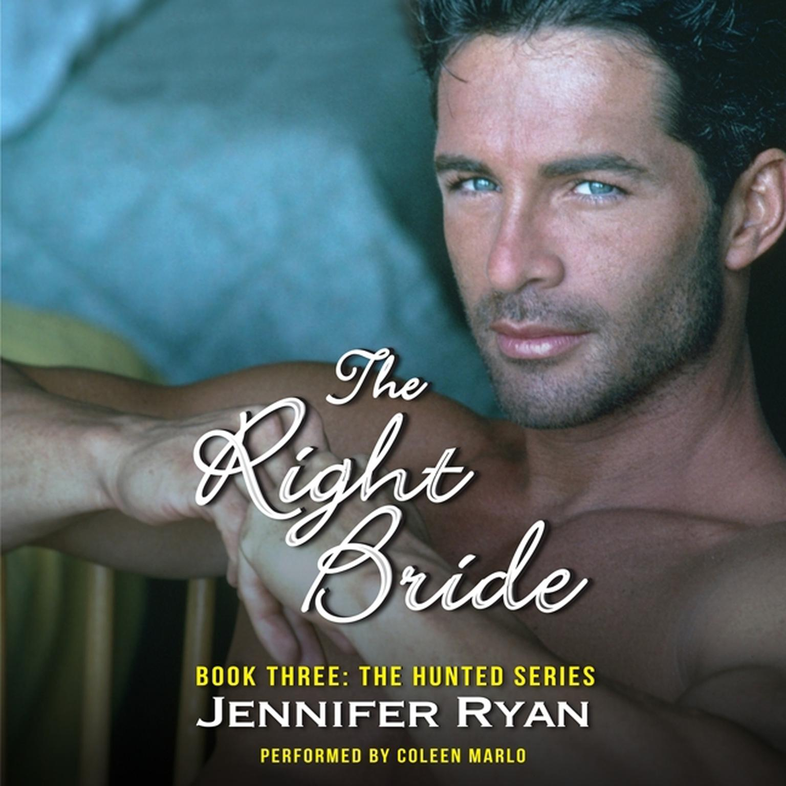 Printable The Right Bride Audiobook Cover Art