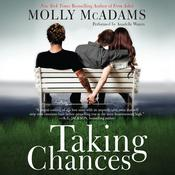 Taking Chances Audiobook, by Molly McAdams