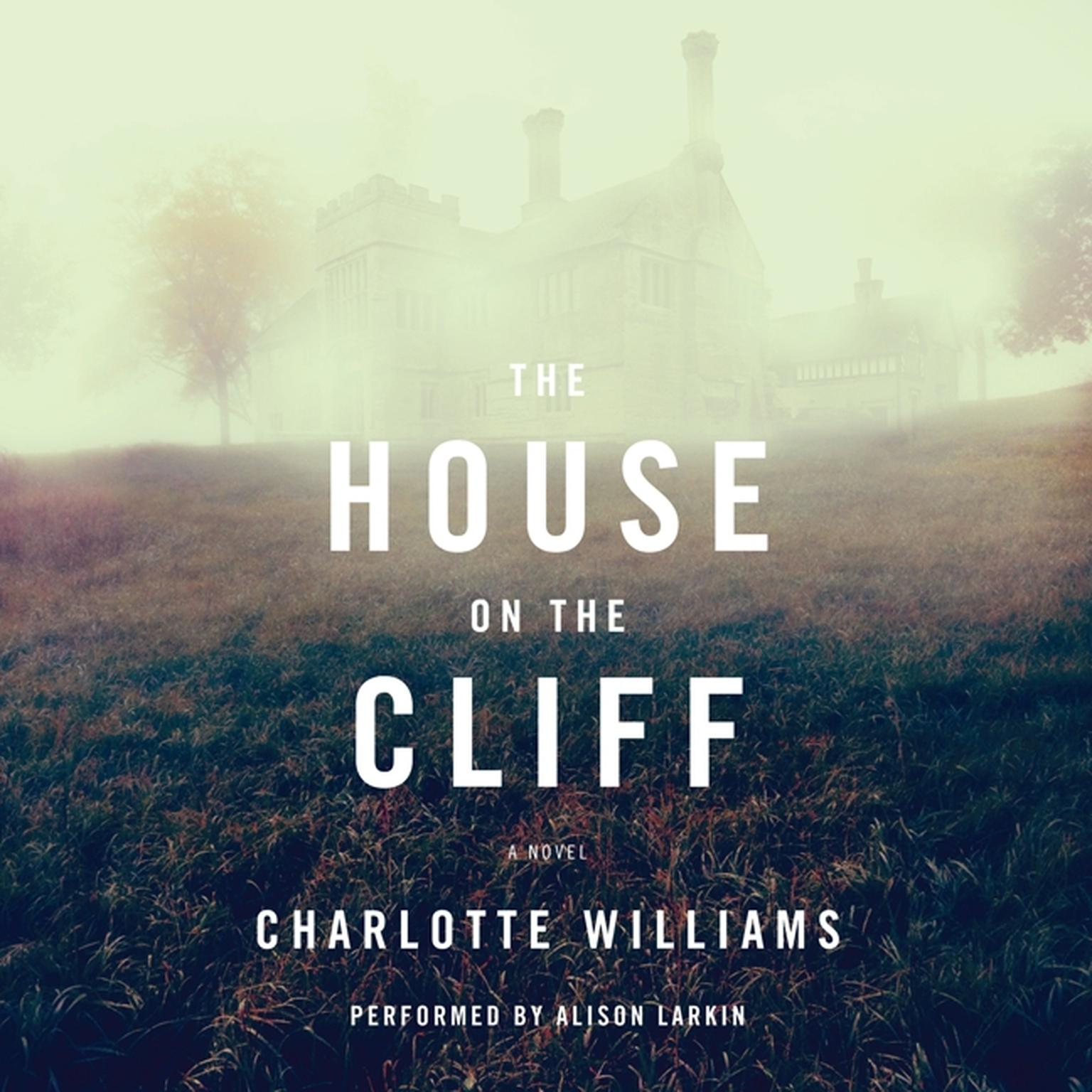 Printable The House on the Cliff: A Novel Audiobook Cover Art