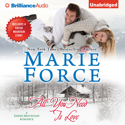 All You Need Is Love Audiobook, by