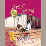 Copycat Killing: A Magical Cats Mystery Audiobook, by Sofie Kelly