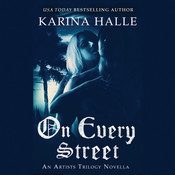On Every Street Audiobook, by Karina Halle