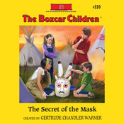 The Secret of the Mask Audiobook, by Gertrude Chandler Warner