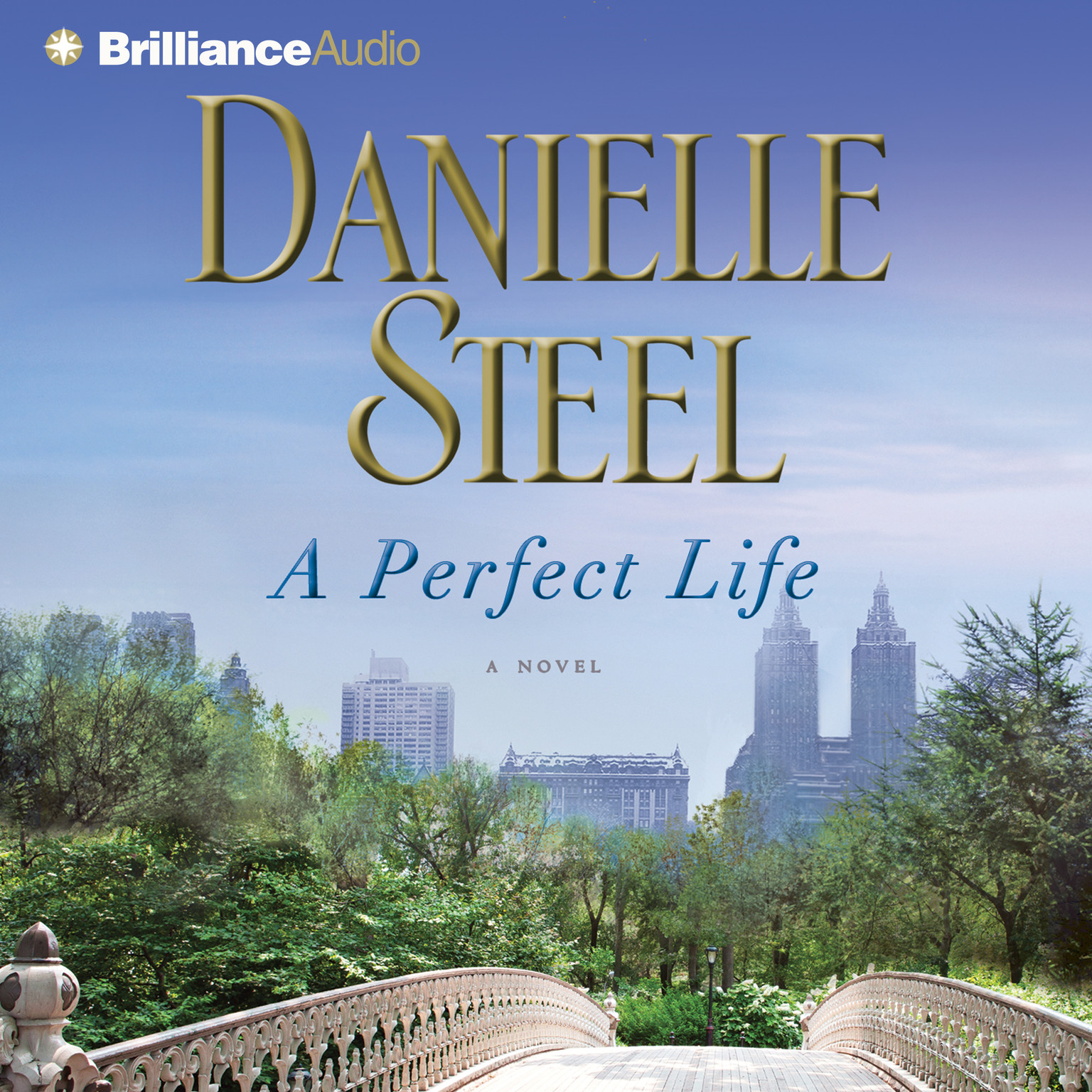 Printable A Perfect Life: A Novel Audiobook Cover Art
