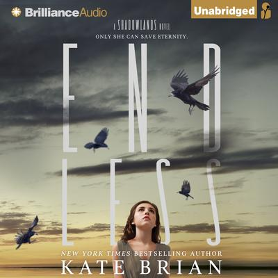 Endless Audiobook, by Kate Brian