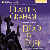 Dead by Dusk, by Heather Graham
