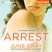 Arrest Audiobook, by June Gray