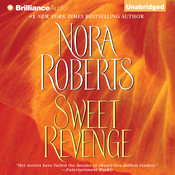 Sweet Revenge Audiobook, by Nora Roberts