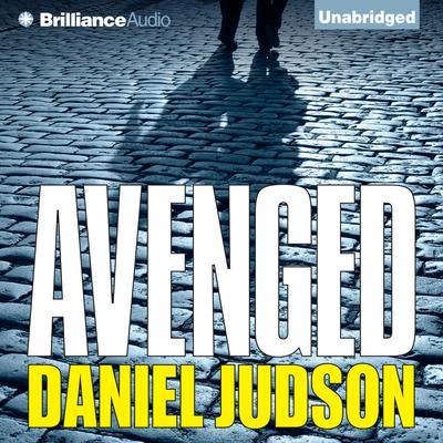 Avenged Audiobook, by Daniel Judson