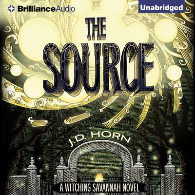 The Source Audiobook, by J. D. Horn