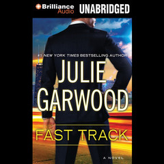 Fast Track Audiobook, by Julie Garwood