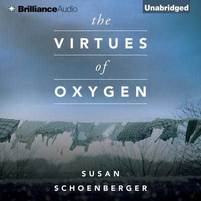 The Virtues of Oxygen Audiobook, by Susan Schoenberger