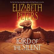 Lord of the Silent Audiobook, by Elizabeth Peters