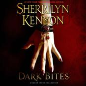 Dark Bites: A Short Story Collection, by Sherrilyn Kenyon