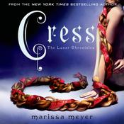 Cress Audiobook, by Marissa Meyer