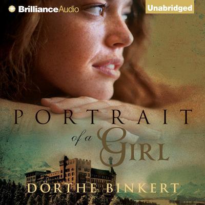 Portrait of a Girl Audiobook, by Dorthe Binkert