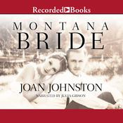 Montana Bride, by Joan Johnston