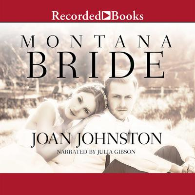 Montana Bride Audiobook, by Joan Johnston